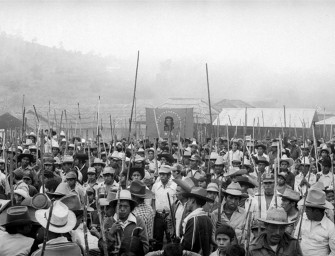 guerrilla movement in guatemala The organization of revolutionary guerrilla movements by the latin  in colombia , less true in guatemala and nicaragua—but a second,.