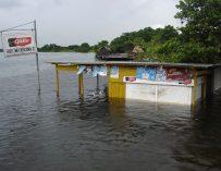 Migración, una consecuencia de los huracanes.